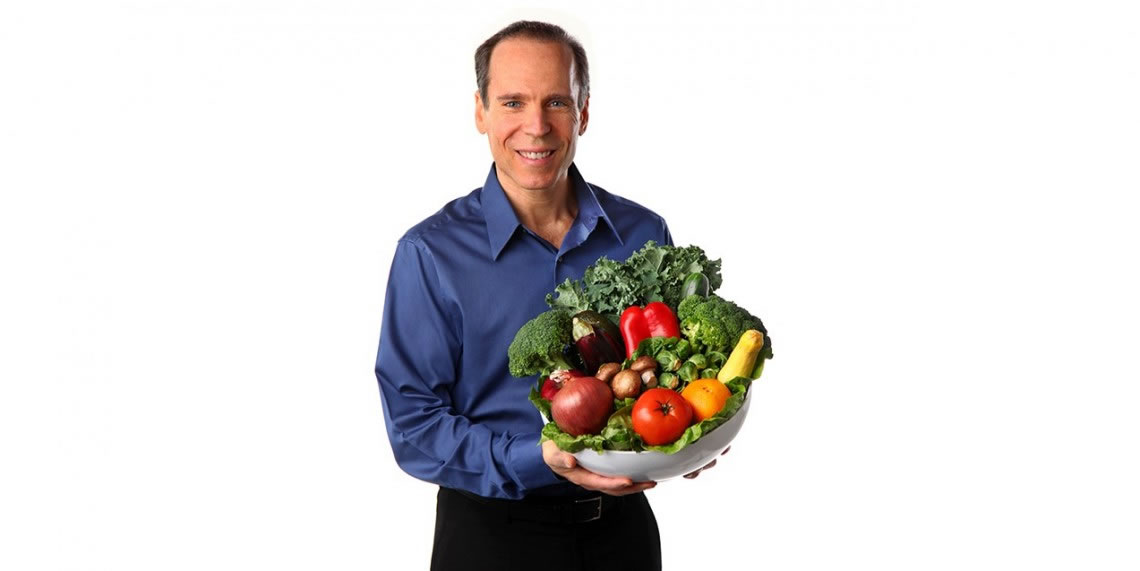 Interview with Dr. Joel Fuhrman Part 1