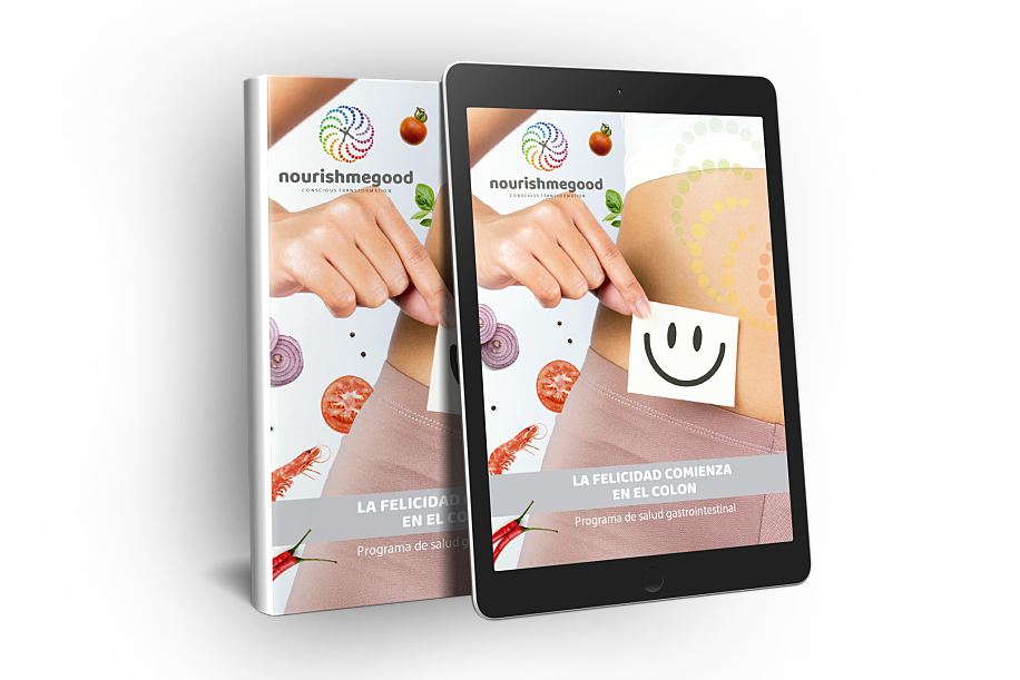 Ebook salud gastrointestinal